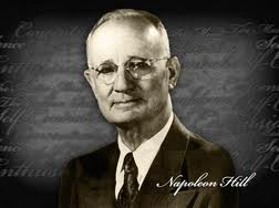 Napoleon Hill Napoleon Hill   The Great Résumé Writer