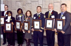1 Group Alumni of Distinction Award 300x197 Woman Honoured By Alma Mater