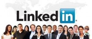 Job search on LinkedIn