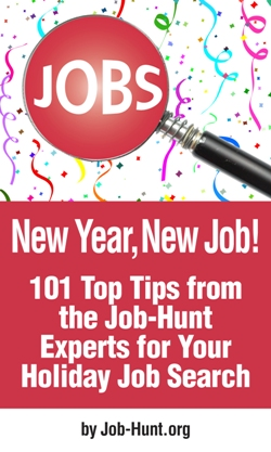 101 Holiday Job Search Tips med 101 Surprising Tips for Your Holiday Job Search