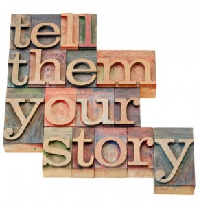 Is your resume telling your story