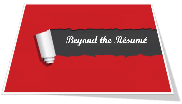 Beyond the Resume Red21 Beyond the Resume (Part 1): Unconventional Ways to Get Noticed By Your Next Employer