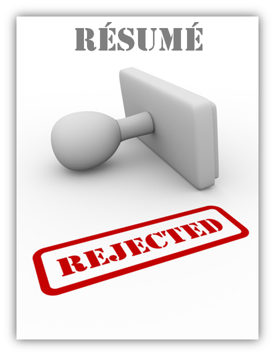 google will reject you with these resume mistakes career musings