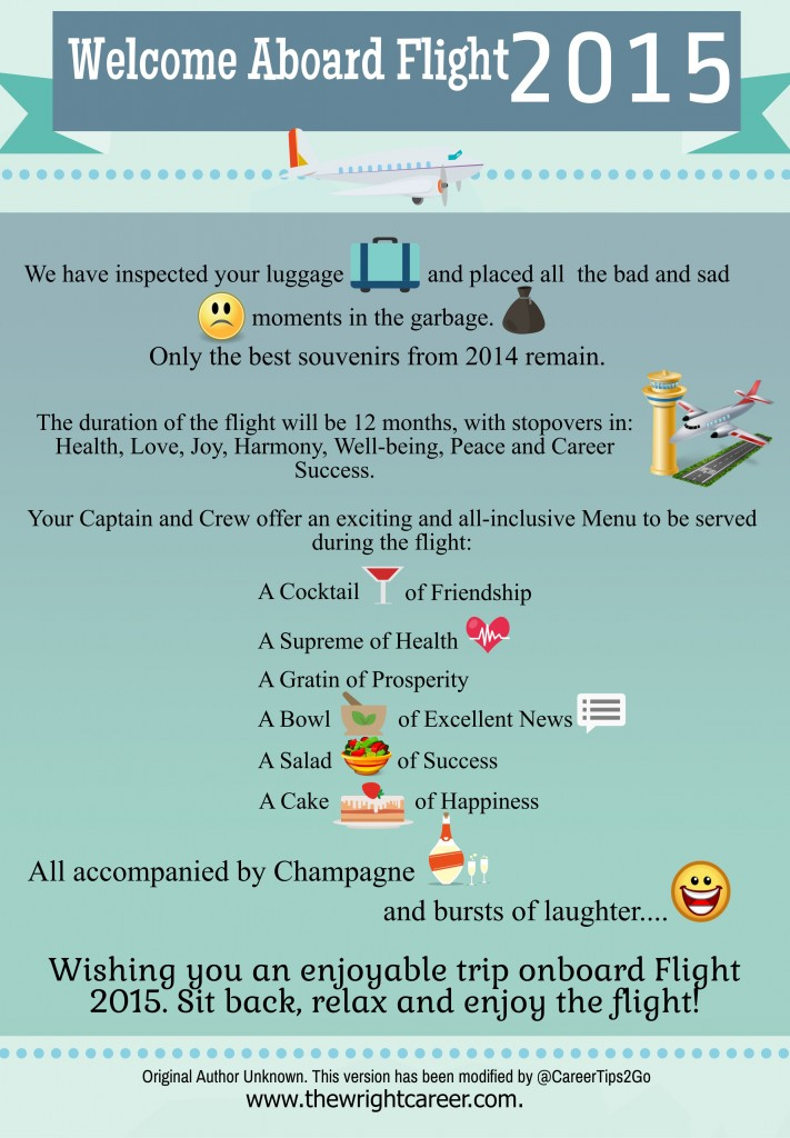 2015 infographic daisywright 711x1024 Welcome Aboard Flight 2015